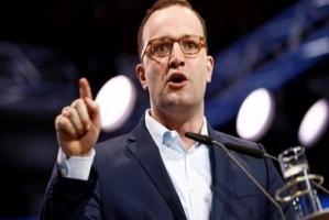 وزير الصحة الألماني يحذر من تفشي كورونا بشكل كارثي بالبلاد