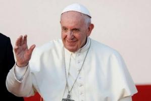 البابا فرنسيس يلغي زيارته للعراق هذا العام لهذا السبب