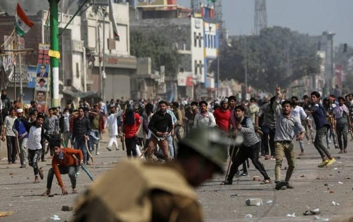 بعد اشتباكات نيودلهي.. أمريكا تنصح رعاياها في الهند بتوخي الحذر