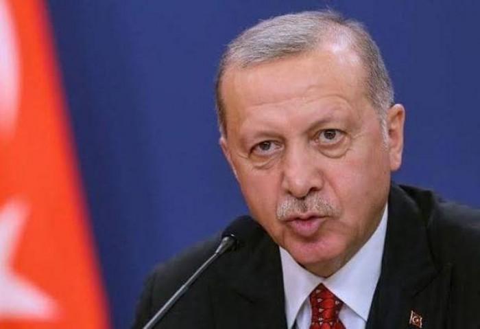 بسبب انتقاد سياسته.. أردوغان يوقف التعامل مع الإيكونومست