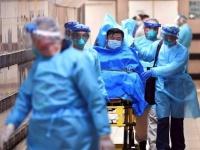 160 بريطانيًا يخضعون لحجر صحي لأسبوعين بفندق إسباني إثر فيروس كورونا