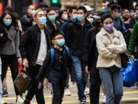عاجل.. حصيلة جديدة لضحايا فيروس كورونا في الصين