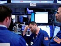الأسهم الأمريكية تتراجع.. وداو جونز يسجل 0.5%
