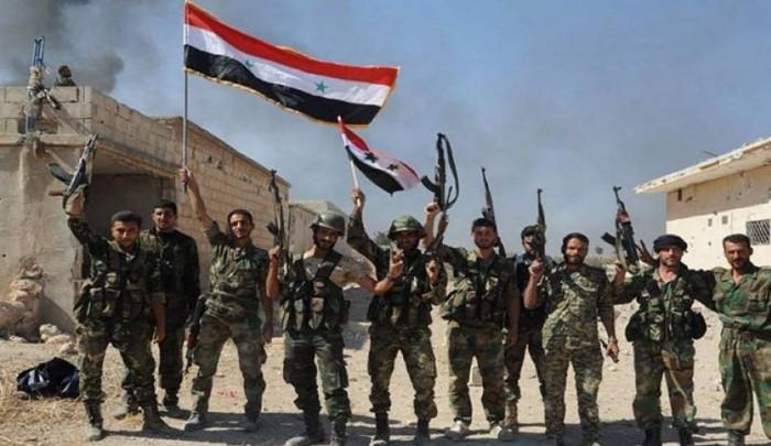 روسيا: قوات النظام السوري صدت هجوما للمعارضة على سراقب بإدلب