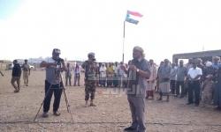 انحيازا للشعب.. ثالث كتيبة تعلن ولائها للقوات الجنوبية في سقطرى