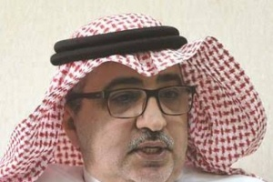 العثمان يستنكر صمت الأمم المتحدة عن ممارسات الحوثي