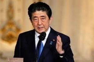 رئيس الوزراء الياباني يدعو لإغلاق المدارس مؤقتا بسبب كورونا