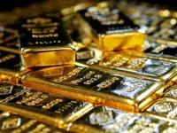 """الذهب يرتفع بفعل انتشار """"كورونا"""" وآمال خفض الفائدة"""