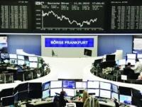 البورصة الأوروبية تتراجع بفعل تفاقم مخاوف تفشي كورونا