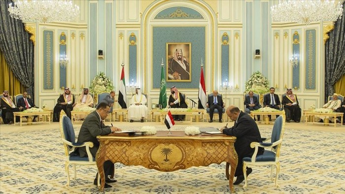 خلال اجتماعات بعمان.. المجلس الانتقالي يستعرض جهوده لتنفيذ اتفاق الرياض