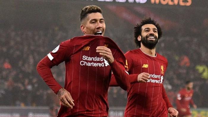 ليفربول يحقق أرباحا بقيمة 42 مليون استرليني