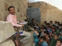 المليشيات الشريرة.. التعليم يدفع ثمن الإرهاب الحوثي - الإخواني
