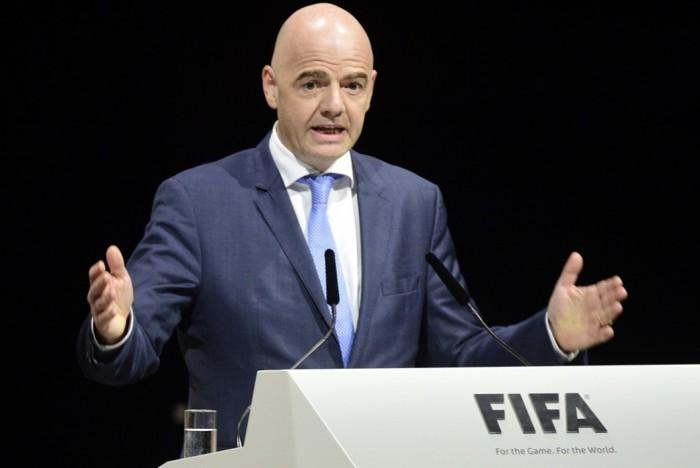 إنفانتينو يرغب في إصلاح جدول المباريات والمزيد من المنافسات العالمية