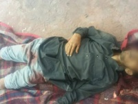 الصاعقة تقتل 8 حوثيين في هجوم مضاد بالقفة