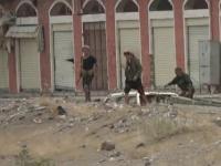 تبادل 3 أسرى بين القوات المشتركة ومليشيا الحوثي (فيديو)