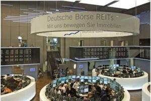 الأسهم الألمانية تهبط بفعل مخاوف كورونا
