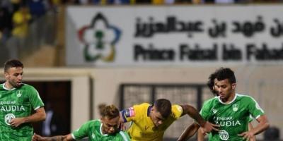 تعادل النصر مع الأهلي يتصدر ترندات السعودية بأكثر من 130 آلف تغريدة