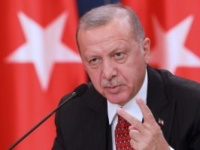 أردوغان يترأس اجتماعا أمنيا طارئا بشأن التطورات في إدلب السورية