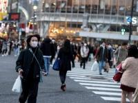 إمرأة يابانية تصاب بكورونا مرتين