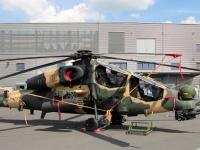 روسيا ترفض طلبا لفتح المجال الجوي للمروحيات التركية في إدلب