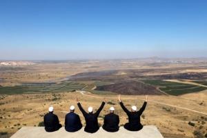 سانا: إصابة 3 جنود في قصف إسرائيلي من الجولان المحتل