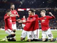 تأهل مانشستر يونايتد وإنتر وأشبيلية لدور الـ16 بالدوري الأوروبي