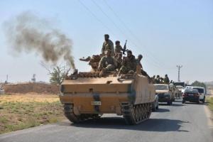 """مصادر عسكرية ليبية تؤكد مقتل 10 جنود أتراك في """"معيتيقة"""""""