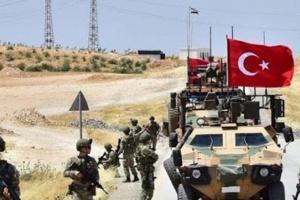 عاجل.. ارتفاع عدد قتلى الجنود الأتراك في شمالي سوريا