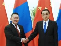 بعد زيارته الأخيرة للصين.. وضع الرئيس المنغولي في الحجر الصحي