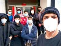 إجلاء الطلاب اليمنيين من ووهان إلى الإمارات الأحد المقبل (وثيقة)