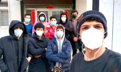 إجلاء الطلاب اليمنيين من ووهان إلى الإمارات الأحد المقبل