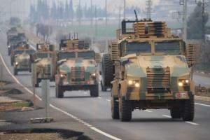 روسيا: لسنا مسئولين عن مقتل الجنود الأتراك في إدلب