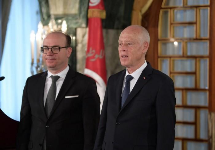 رئيس الوزراء التونسي الجديد: نريد استقراراً سياسياً لمواجهة المشكلات الاقتصادية والاجتماعية