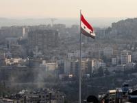 باحث: أطراف الأزمة بسوريا يلقون اللوم على الطرف الثالث