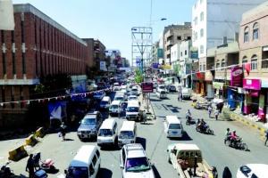 اختفاء الكمامات من صيدليات صنعاء وارتفاع كبير في أسعارها