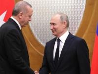 الكرملين: لقاء محتمل بين بوتين وأردوغان الأسبوع المقبل