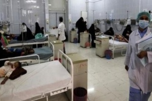 """أطباء بلا حدود: 87 جراحة أسبوعيا في """"الريفي العام"""" بإب"""