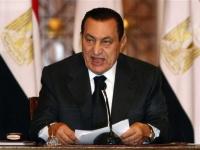 سجلها بصوته.. آخر وصية وجهها مبارك إلى الشعب المصري (فيديو)