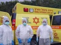 رسميا.. ارتفاع عدد المصابين بفيروس كورونا في إسرائيل إلى 6 حالات