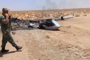 الجيش الوطني الليبي يعلن إسقاط 6 طائرات تركية مسيرة (تفاصيل)
