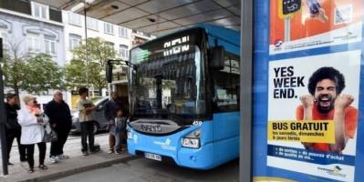 لوكسمبورج أول دولة تتيح لشعبها المواصلات بالمجان