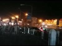 بالرصاص الحي.. مليشيا الإخوان تلاحق مشجعي اتحاد سيئون (فيديو)