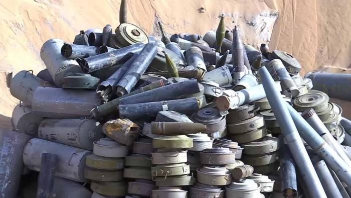 نزع ألغام الضالع.. جهود جنوبية لاستئصال إرهاب الحوثيين