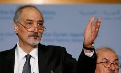 تفاصيل كلمة الممثل السوري لدى الأمم المتحدة بمجلس الأمن