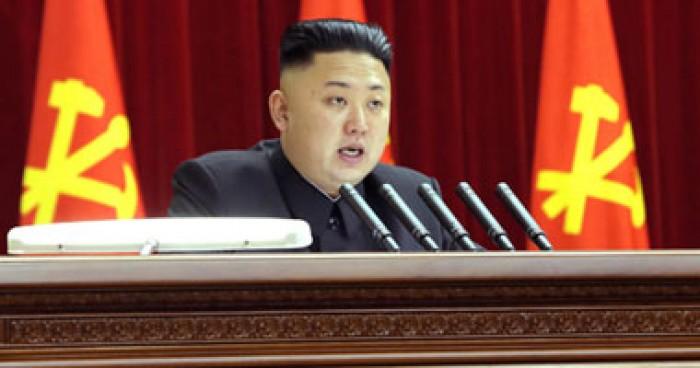 الزعيم الكوري الشمالي يحذر من خطر «كورونا»