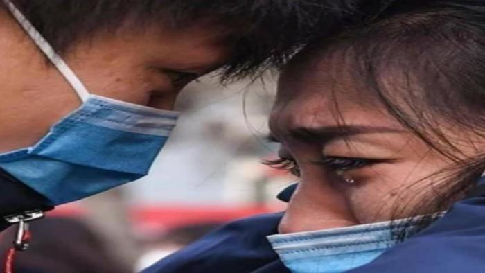 كوريا الجنوبية.. «كورونا» يتمدد ويسجل 594 إصابة جديدة