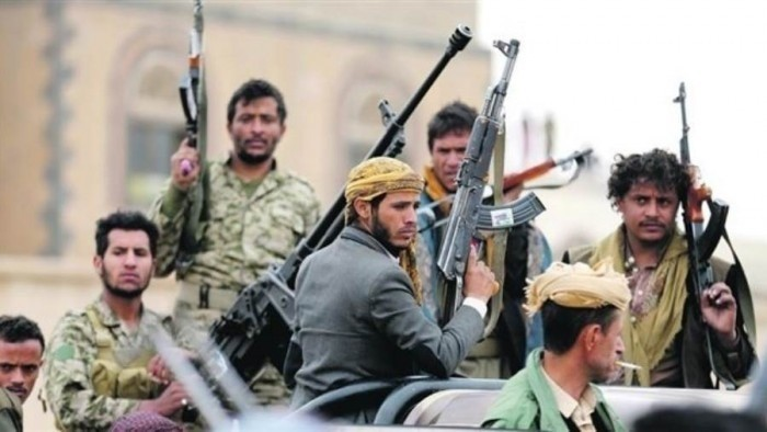 الشرق الأوسط: انتهاكات مليشيا الحوثي بحق النساء جريمة حرب