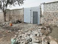 جهود ذاتية لترميم مبنى إحدى مدارس ردفان