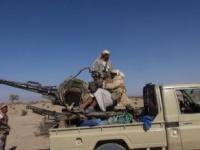 أنباء عن انسحاب الجيش اليمني من مواقعه بالغيل في الجوف