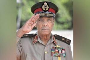 برلماني مصري يكشف حقيقة وفاة المشير طنطاوي